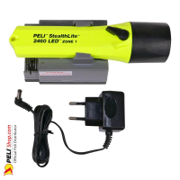 Peli Light 2460 Recoil LED mit Akku